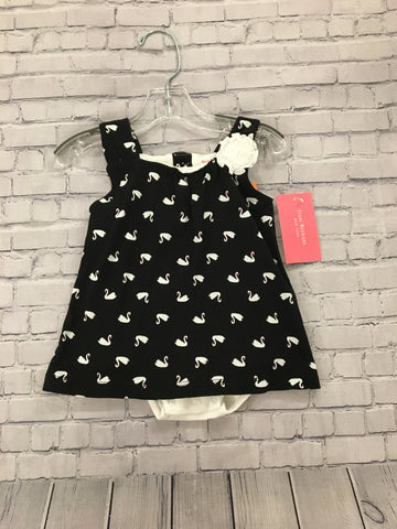 Infant Dress. 9 months. Isaac Mizrahi. New with Tags