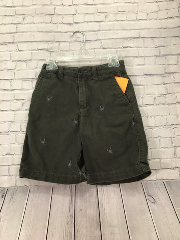 Youth Shorts. 7. Crewcuts