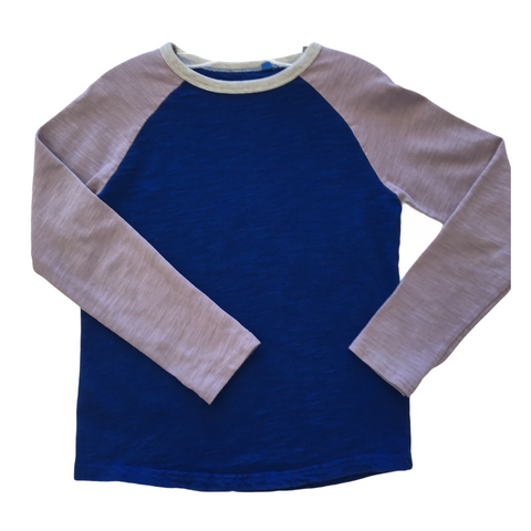 Youth Long Sleeve. 9-10. Mini Boden