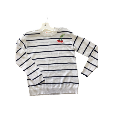 Youth Long Sleeve Sweater. 8. Crewcuts