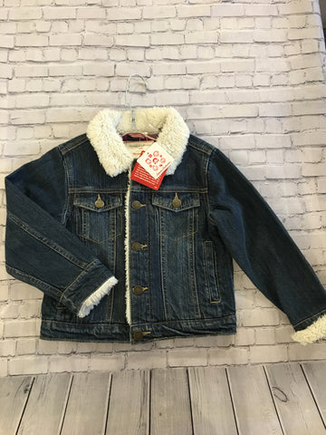 Toddler  Jacket. 5T. Hanna Andersson. New with Tags