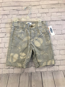 Toddler Shorts. 3T. Old Navy. New with Tags