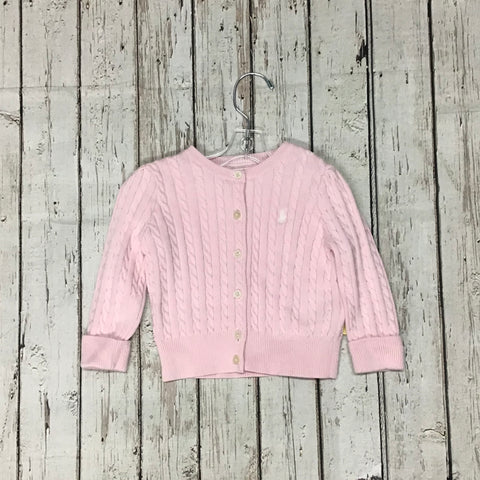 Infant Long Sleeve. 12 Months. Ralph Lauren