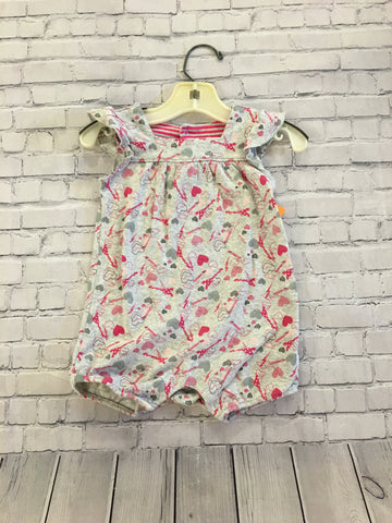 Infant Romper. 6-12 months. Old Navy