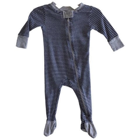 Infant Pajamas. 3-6 Months. Burt's Bees