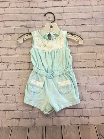 Infant Romper. 3-6 months. First Impressions