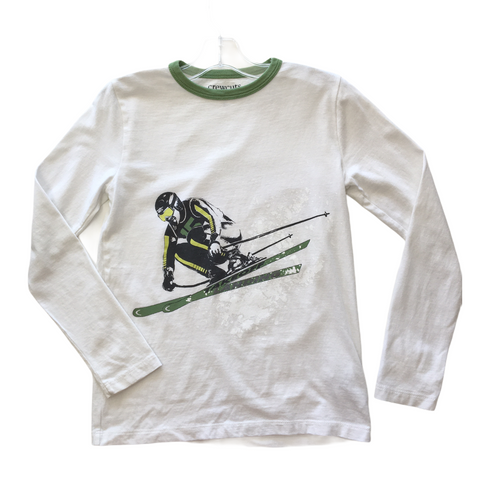 Youth Long Sleeve. 8. Crewcuts