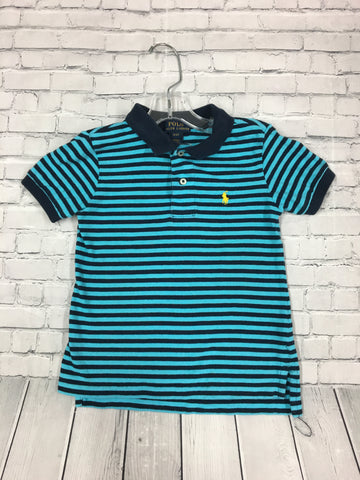 Toddler Short Sleeve. 3T. Polo Ralph Lauren