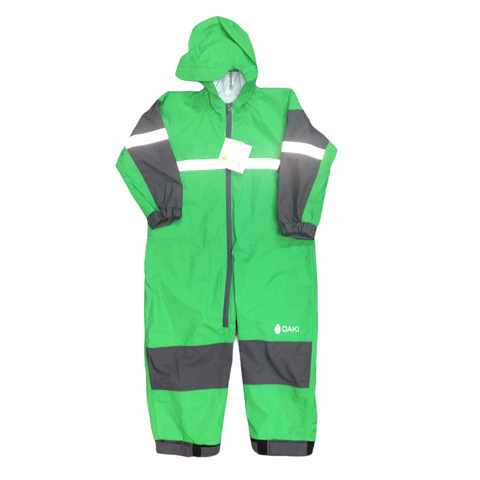 Toddler Rain Suit. 5. Okai. Brand New Product
