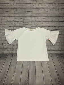 Youth Short Sleeve. 8. Crewcuts.