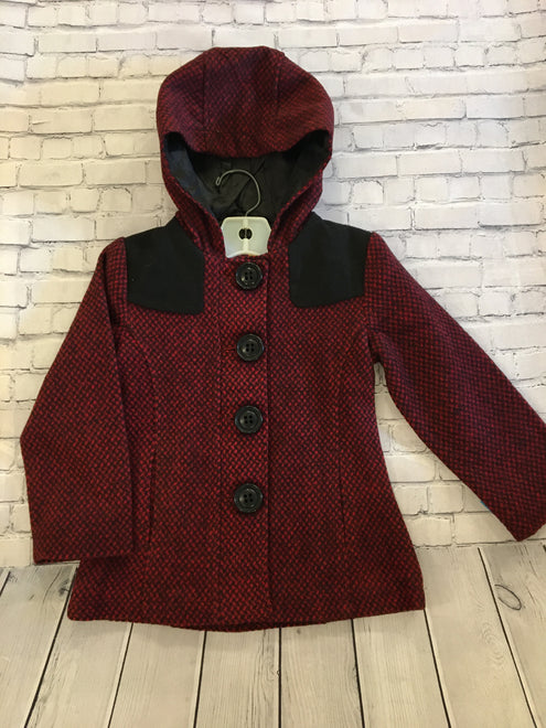 Toddler Girl Outerwear