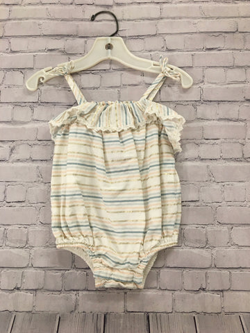 Infant Romper. 6-9 months. Dylan & Abby