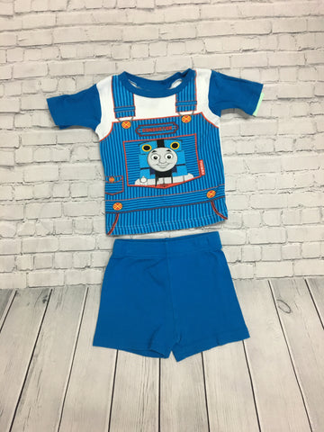 Toddler Pajamas. 3T. Thomas & Friends