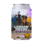 Have I Got Juice For You NEIPA 6.1%