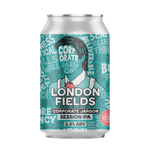 Corporate Jargon SESSION IPA 3.5% Pack