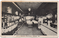 A.L. Scholl's Pharmacy