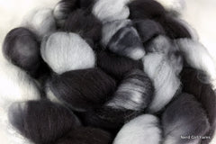 Dyed to Order Fiber