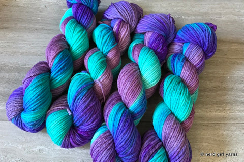 Sonder - Tesseract Worsted - In Stock