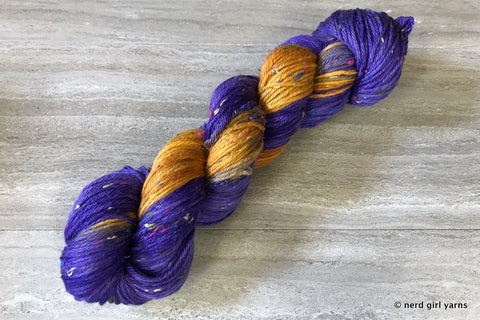 The End is Near - Dingo Confetti DK - In Stock