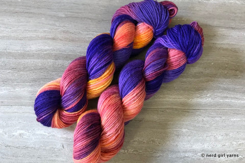 Self-Imposed - Grace DK - In Stock