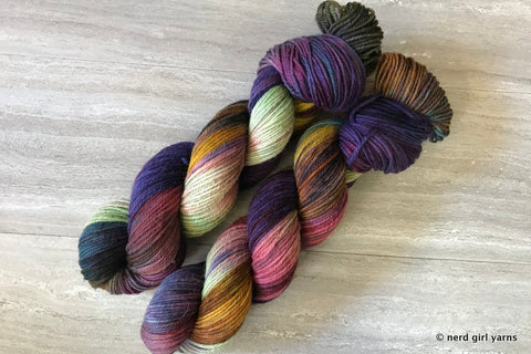 Honey, You Should See Me in a Crown - Grace DK - In Stock