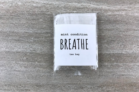 Breathe Tea Blend