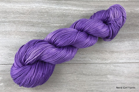 Great Grape - Capisce DK - In Stock