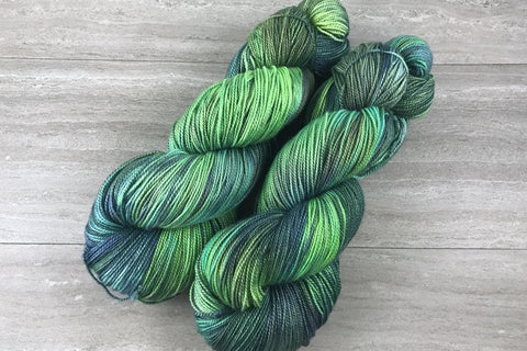 Rogue Rangers - Mutiny 150g Shawl Skein In Stock