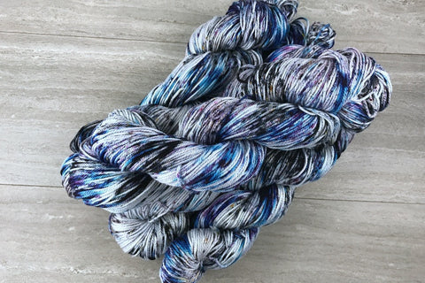 Midnight's Stars - Capisce Cotton DK In Stock