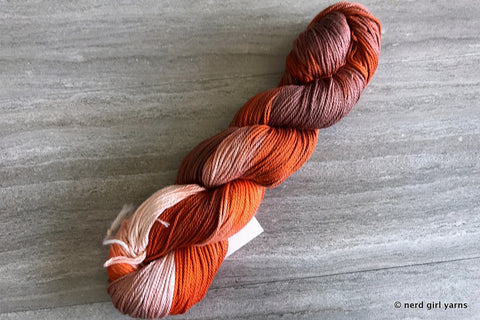 Cafe-Mocha-Latte-Pumpkin-Chai - Capisce Cotton DK In Stock