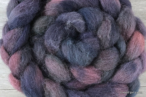 Orion -Suffolk Wool Combed Top In Stock