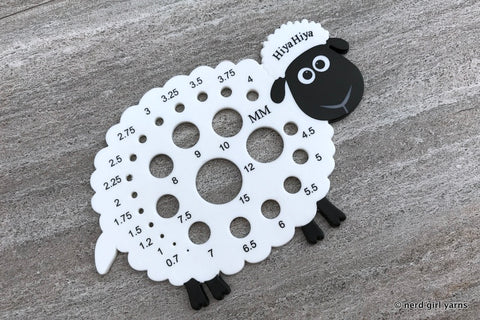 HiyaHiya Sheep Gauge