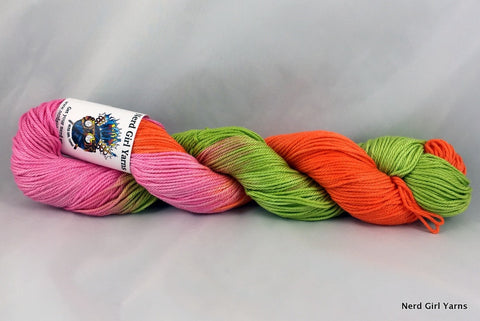 Almost Radical - Capisce DK - In Stock