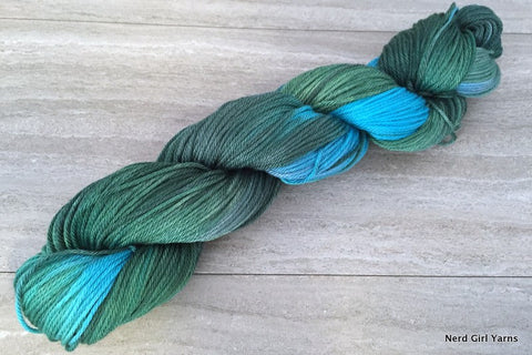 Beastly - Capisce Cotton DK In Stock