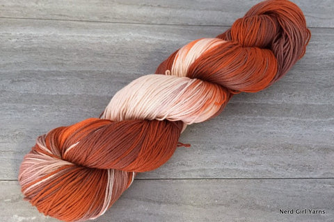 Cafe-Mocha-Latte-Pumpkin-Chai - Capisce Cotton Fingering In Stock