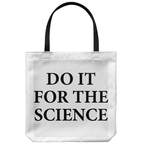 For Science Totebag