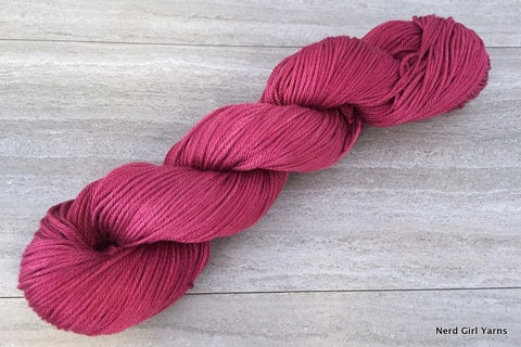 Sinister - Capisce Cotton DK In Stock