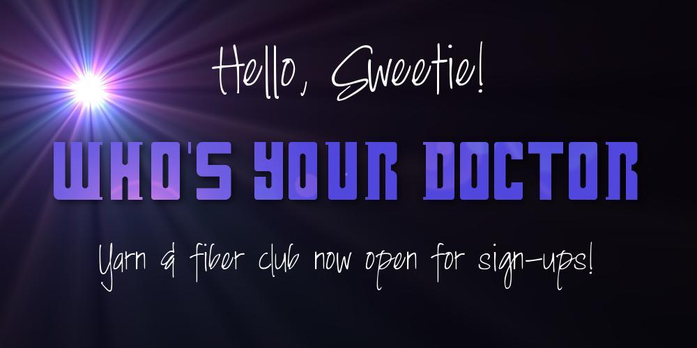 Who's Your Doctor Club