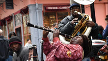 Load image into Gallery viewer, Doreen's Jazz New Orleans