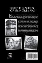 Load image into Gallery viewer, Haunted New Orleans: History and Hauntings of the Crescent City