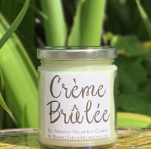 Load image into Gallery viewer, Healing Earth Intentions Candles: New Orleans Dessert Scents