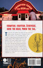 Load image into Gallery viewer, Louisiana Crawfish: A Succulent History of the Cajun Crustacean