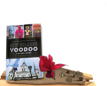 Load image into Gallery viewer, Mysteries of Voodoo Gift Set