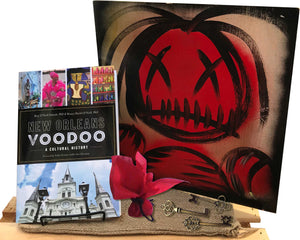 Mysteries of Voodoo Pack
