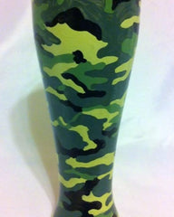 CAMO SHOT GLASSES Set of 2