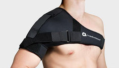 Adjustable Shoulder with V Stabiliser
