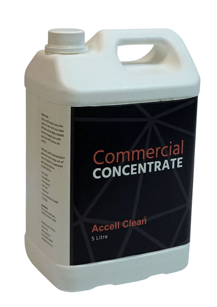 Accell Concentrate 5 Litre