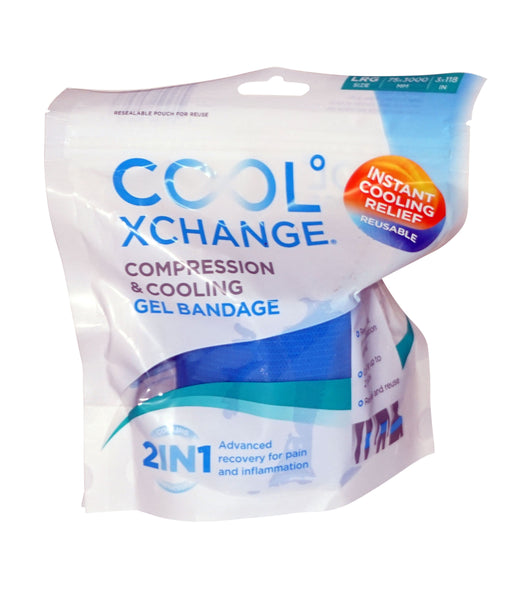 Large CoolXChange Bandage