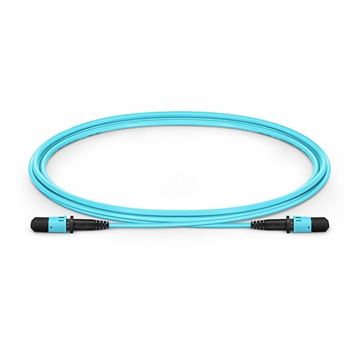 Fibers Type A OM3 LSZH Multimode Trunk Cable