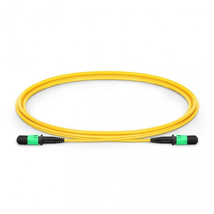 Fibers Type A 9/125 LSZH Singlemode Trunk Cable